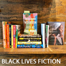 Black Lives Fiction & Poetry