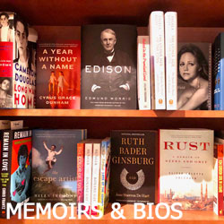 Memoirs and Biographies